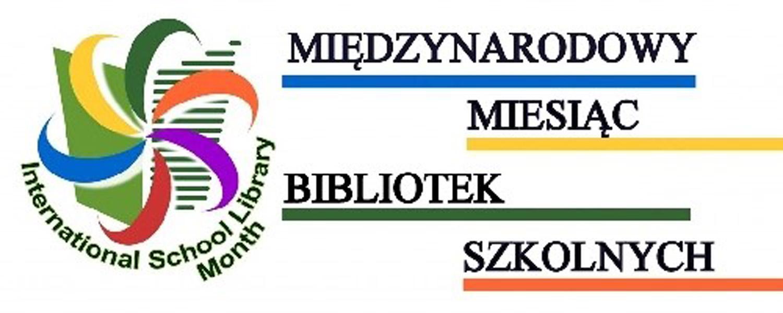 Sprawozdanie zobchodów Międzynarodowego Miesiąca Bibliotek Szkolnych 2020