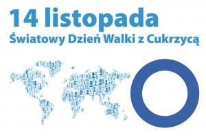 14  listopada – światowy dzień cukrzycy