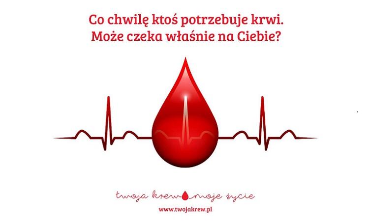 Akcja Honorowego Oddawania Krwi – 4 grudnia 2020