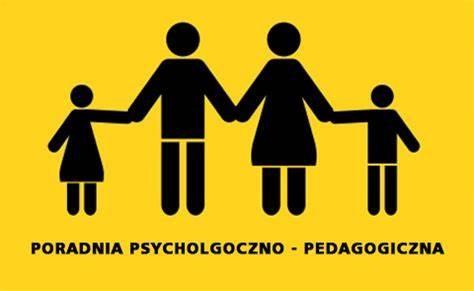 Informacja zPoradni Psychologiczno-Pedagogicznej wWieruszowie