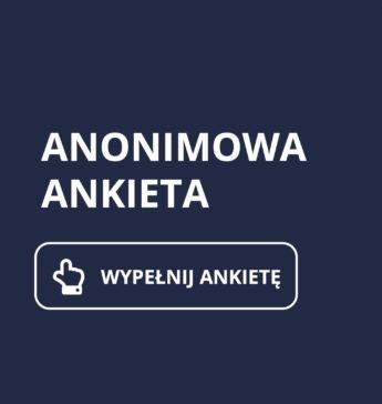 Prośba douczniów, rodziców, nauczycieli owypełnienie anonimowej ankiety (do7 lutego 2021)