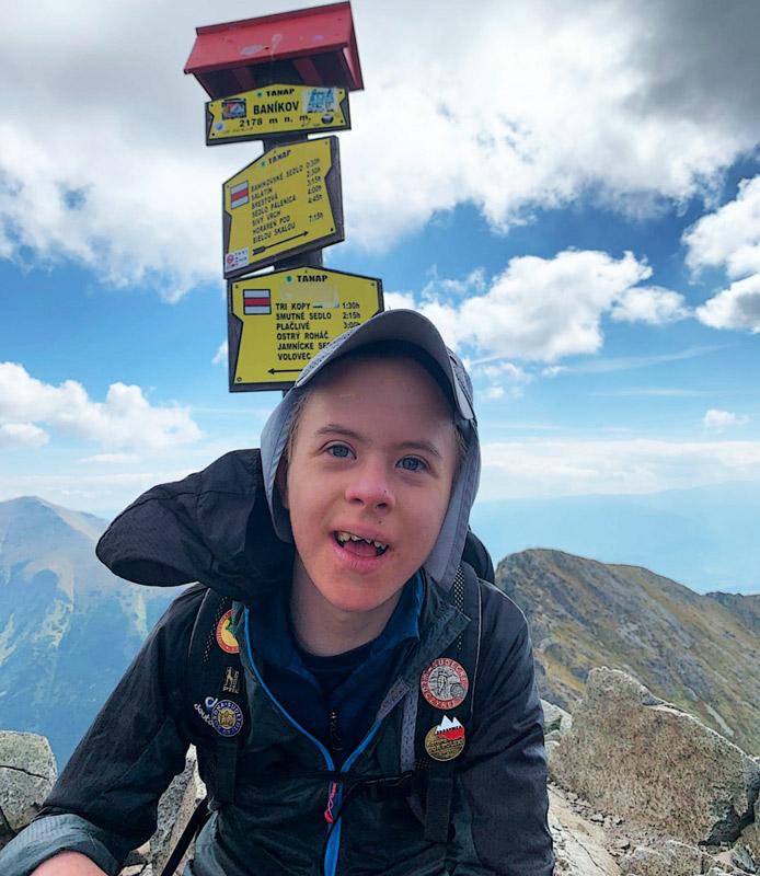 Wgórach niema niepełnosprawności – jest szacunek
