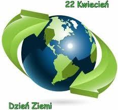 """UWAGA – KONKURS  EKOLOGICZNY – Światowy Dzień Ziemi 2021 r. – """"Przywróć naszą Ziemię"""""""
