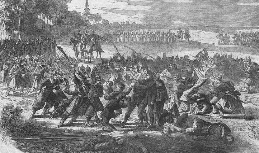 Lututowski Bieg Powstańczy 1863 – organizatorzy zapraszają doudziału