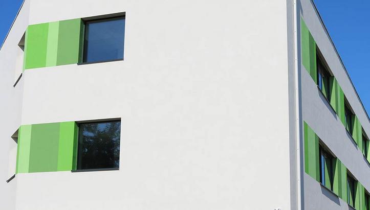 Budynek Pasywny
