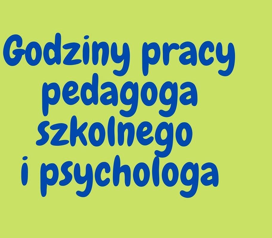 Wsparcie psychologiczno-pedagogiczne