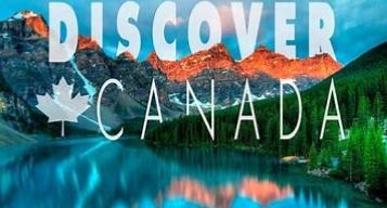 Discover Canada – Ogólnopolski Konkurs Wiedzy oKanadzie