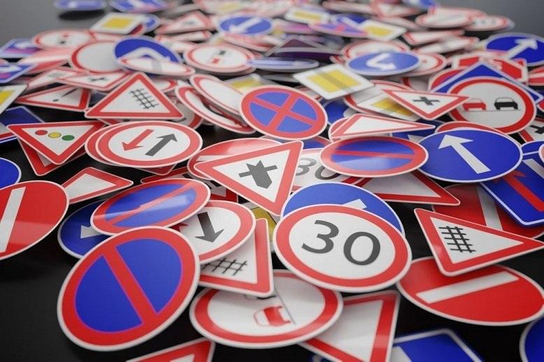 Profilaktyka bezpiecznych zachowań wruchu drogowym
